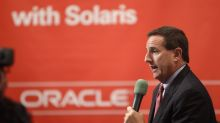 Mark Hurd, Oracle Co-CEO, passes away