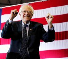One Last Grift for Bernie Sanders