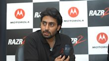 Abhishek Bachchan tests negative for COVID-19