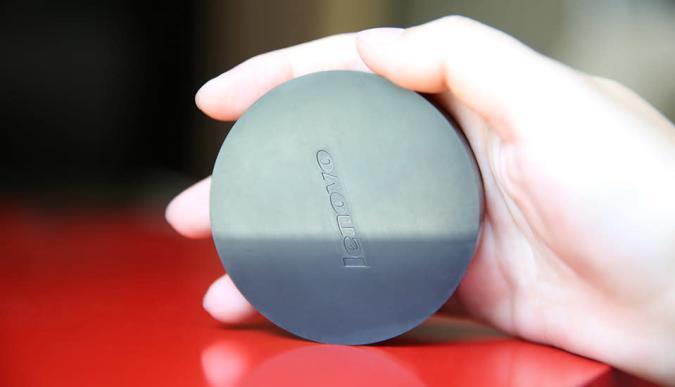 Lenovo unveils a $49 Chromecast competitor