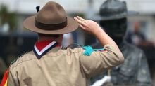 Council postpones removal of Baden-Powell statue on protesters' target list
