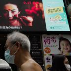 Hong Kong to censor films it views as endangering China's national security
