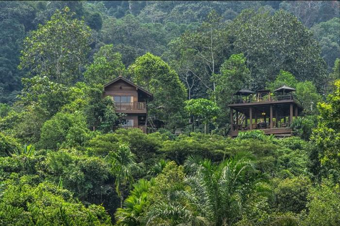 10 Unique Accommodations To Experience In Malaysia
