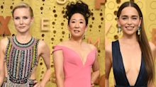 Emmys 2019: See what the stars wore on the red carpet