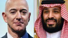 Jeff Bezos: UN calls for  investigation into alleged Saudi hack