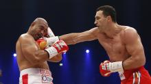 Former boxing champ Wladimir Klitschko: Streaming 'changed the sport'