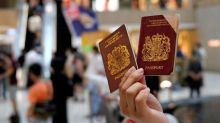 Covid-19 is shaking up the passport-for-purchase industry