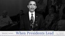Barack Obama: Going for broke in the bin Laden raid