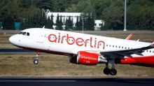 German government looking into loan guarantees for Air Berlin