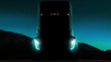 Today's charts: Tesla truck unveiling set for October; Google announces Pixel 2 launch event; Hertz shares tumble