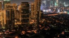 Xi's Manila Visit Yields Raft of Deals as Duterte Embraces China