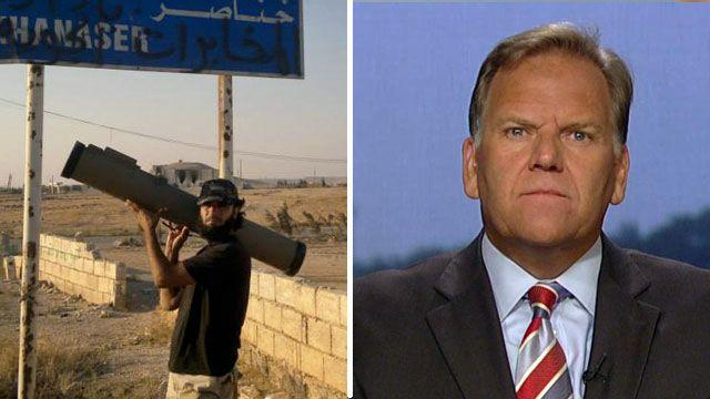 Sold on Syria? Rep. Mike Rogers weighs in