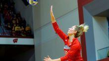 Nebraska vs Wisconsin Volleyball Postponed