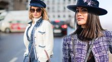 Chanel 經典之作! 10 個 Chanel Tweed 呢絨外套的特色和小細節