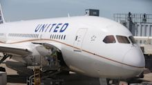 United flight from Rome to Chicago diverts to Ireland following 'potential security concern'