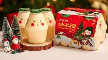 不掃貨對不起自己 五大韓國超商飲品萌到心坎裡
