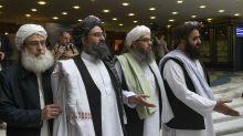 Taliban set powerful negotiating team for intra-Afghan talks
