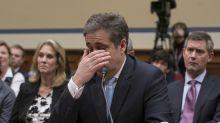 Michael Cohens Anhörung: Klatsch und Tratsch im Kongress