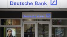 Deutsche Bank's relationship with Trump