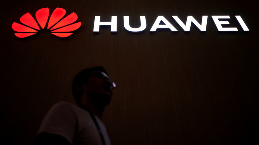 Huawei Q1 revenue grows 39% amid pressure