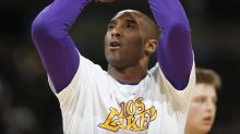 Trump envisions Kobe, Ali in 'National Garden'