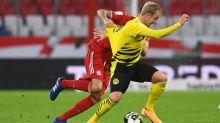Einzelkritik: Tolisso betreibt Eigenwerbung - Brandt nicht