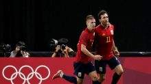 Is Spain vs Argentina on TV? Kick-off time, channel and how to watch Tokyo 2020 Olympics fixture