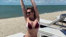 Com 20 quilos a menos, Joice Hasselmann não admite ajudinha de procedimentos estéticos na nova silhueta