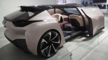 Nio Stock Jumped After Q3 Win, But Headwinds Persist