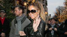 Mariah Carey presume de sus curvas en ultra ajustados jeans
