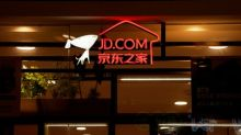 China's JD.com reloads deal-making with investment head appointment