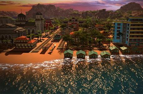 Kalypso unveils Tropico 5 Limited Special Edition, pre-orders now available