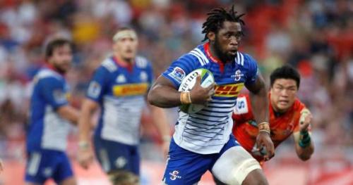 Rugby - Super Rugby - Le Super Rugby réduit à 15 équipes pour la saison 2017-2018