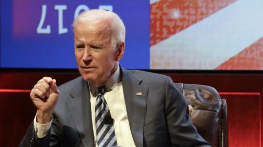 Joe Biden's scathing criticism of Trump, GOP