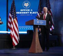 Biden and Harris to skip big Thanksgiving celebrations