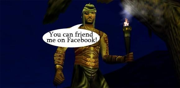 Facebook MMO is the Warcraft killer, says EverQuest's lead developer
