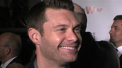 Seacrest On Simon Cowell's Engagement And 'American Idol'