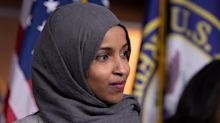 House plans vote condemning anti-Semitism, aimed at comments by Ilhan Omar
