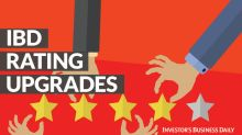 Strayer Education Hits 80-Plus Relative Strength Rating Benchmark