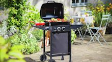 5 of the best barbecues under £100, according to reviews