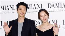 韓國明星夫婦 李東健趙倫熙迎來女兒出生