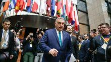 Orban erteilt Forderungen nach Kürzung von EU-Mehrjahres-Haushalt Absage