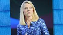 Yahoo CEO Marissa Mayer Is Expecting Identical Twin Girls