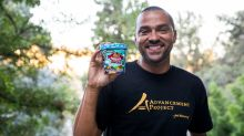Jesse Williams helps Ben & Jerry's tackle 'systemic racism' with new ice cream flavor: 'Sweet taste of justice'