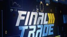 Final Trades: XLV, TSLA, SIRI & More