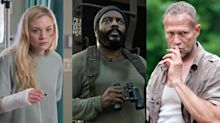 'The Walking Dead' trivia quiz: How well do you know the show and its characters?
