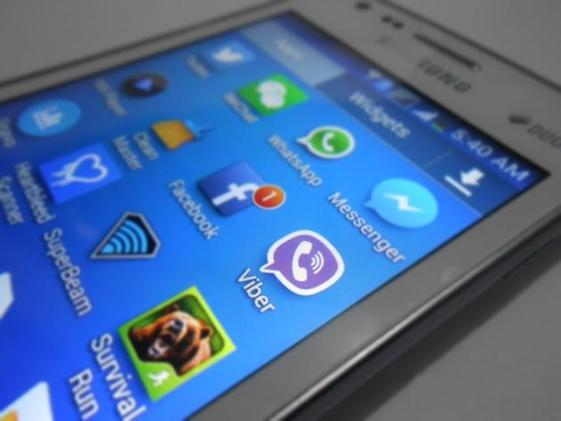 Viber looks to challenge Skype with backing from Japanese internet giant