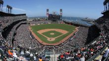How to watch Phillies vs. Giants series on Peacock: Streaming details, sign up info and more