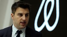 Airbnb lashes out at Marriott as clash between Silicon Valley and the hotel industry intensifies