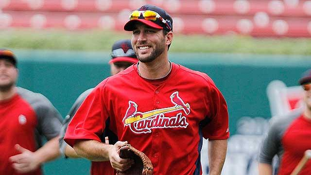Adam Wainwright Trivia